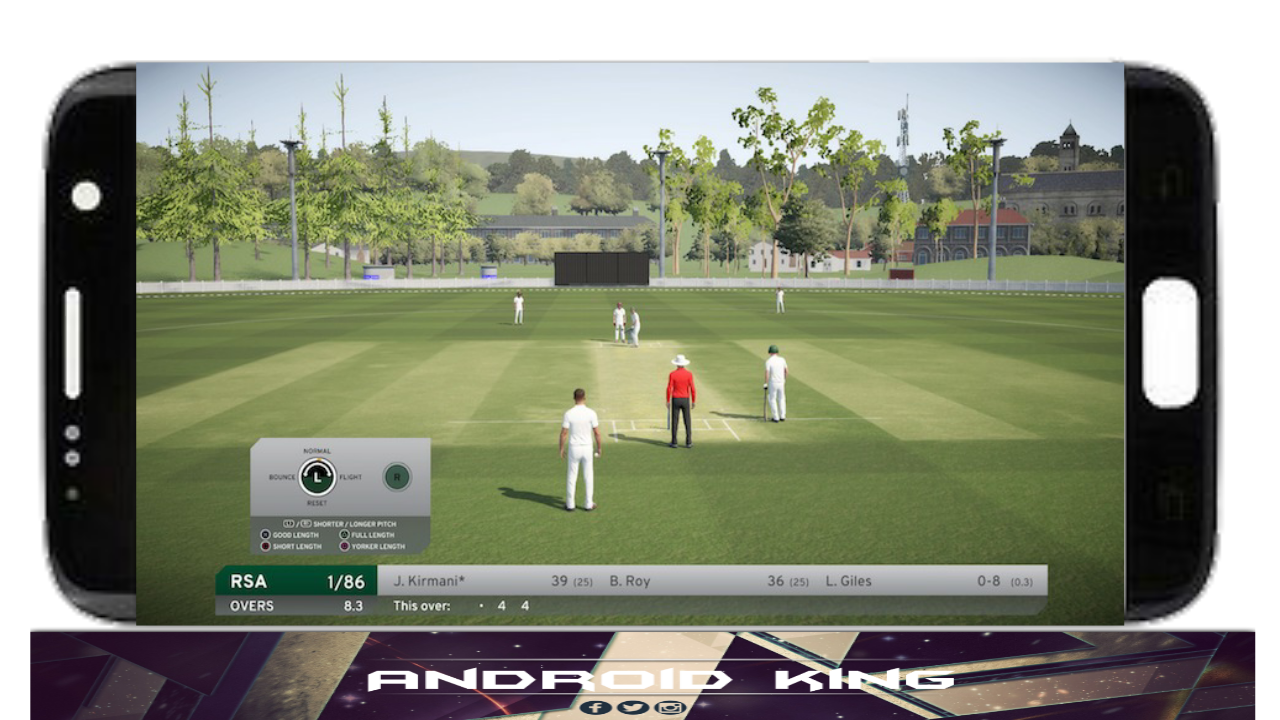 Don Bradman Cricket 17 Android Download Link Gaming Baba